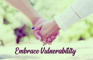 Image for Embrace Vulnerability